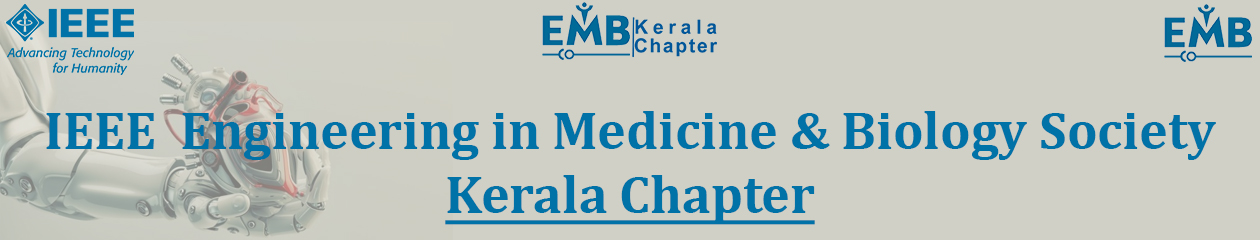 IEEE EMBS KERALA CHAPTER