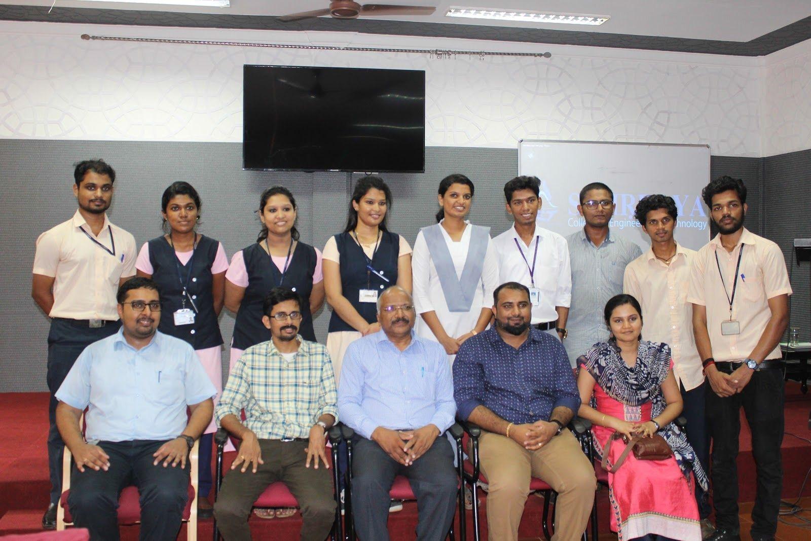 Scientific Writing Workshop